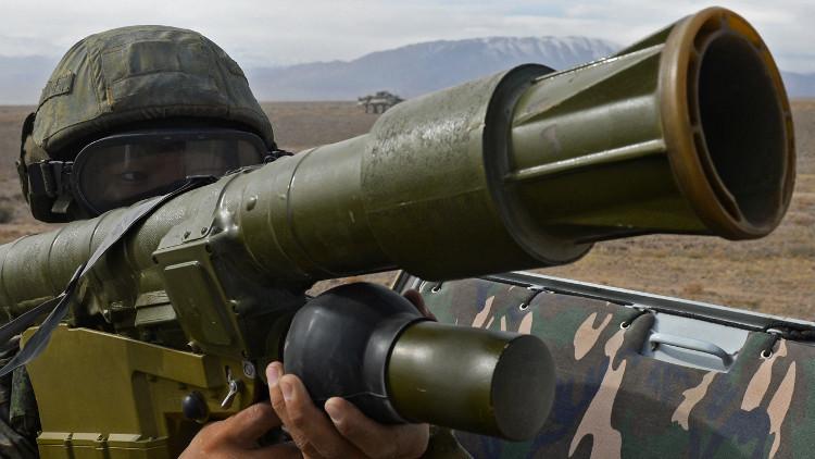 موسكو: لا توجد أي قيود على توريد منظومات دفاع جوي إلى فنزويلا
