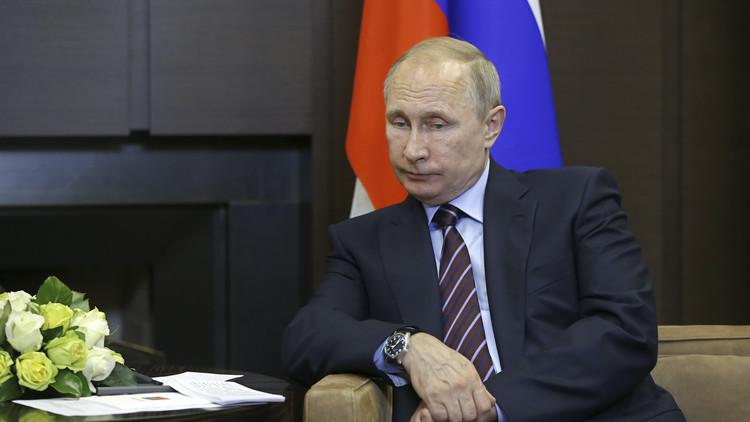الكرملين: لقاء بوتين – ماكرون سيركز على أزمتي سوريا وأوكرانيا