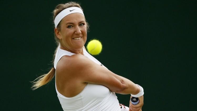 أزارنكا تحدد موعد عودتها إلى ملاعب التنس!