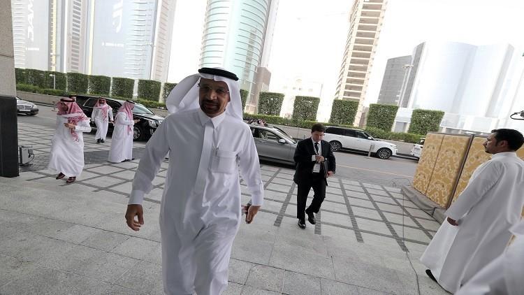 الفالح في العراق لبحث سوق النفط