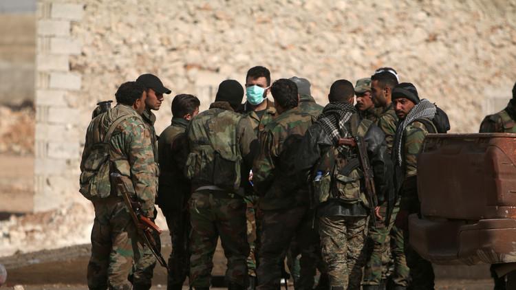 استراتيجية الجيش السوري الجديدة تثبت فعاليتها