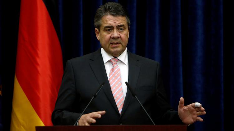 ألمانيا تدعو إيران لوقف دعم مجموعات مسلحة في سوريا والعراق