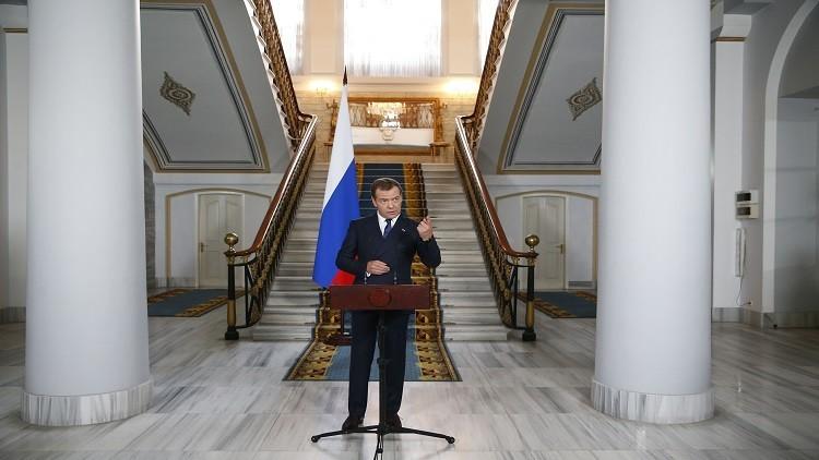 روسيا لن تفرض