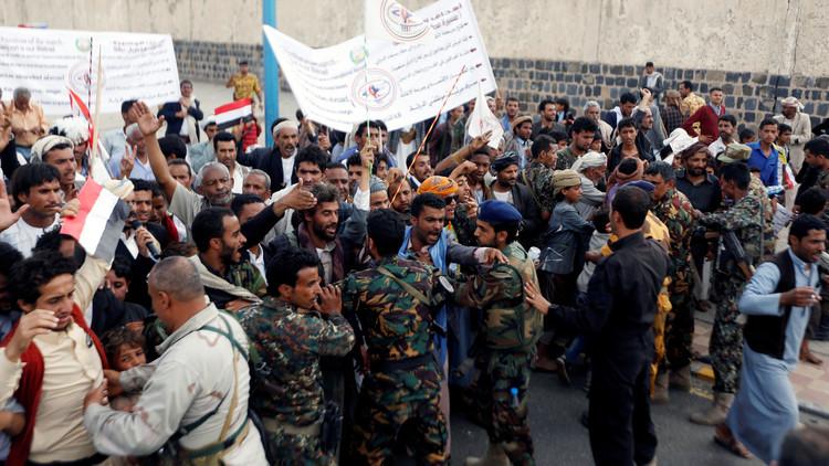 الحوثيون يرفضون استقبال المبعوث الأممي