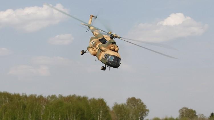 روسيا صدّرت 4000 مروحية مي-17 خلال 30 عاما