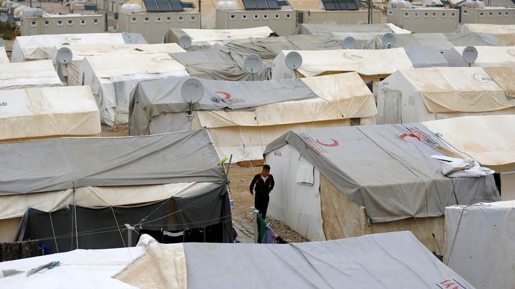 واشنطن تكشف عن صاحب المساعدة الكبرى للسوريين