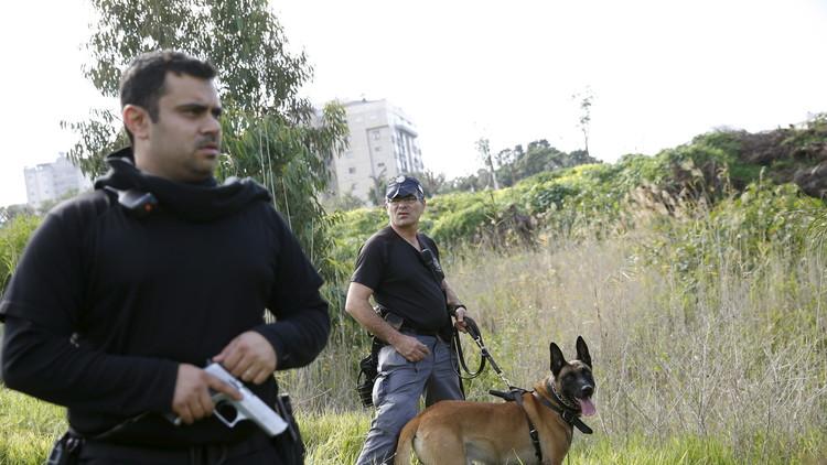 اعتقال فلسطيني يشتبه بتخطيطه لعملية أثناء زيارة ترامب لتل أبيب