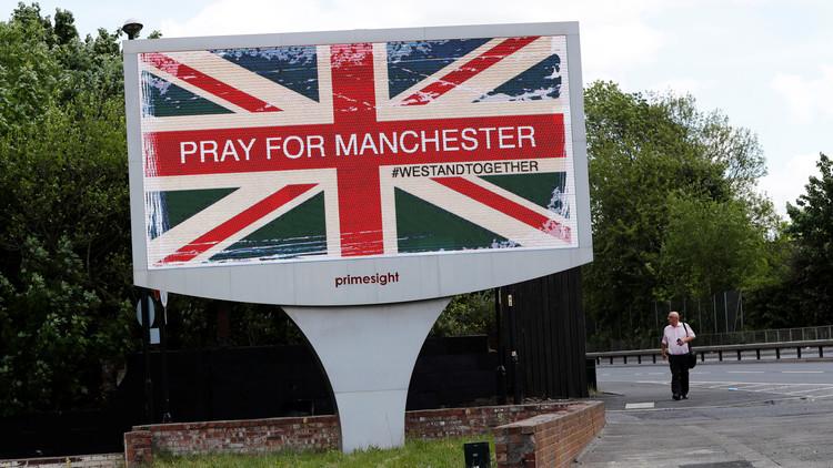 رسميا.. الشرطة البريطانية تكشف اسم الانتحاري في مانشستر
