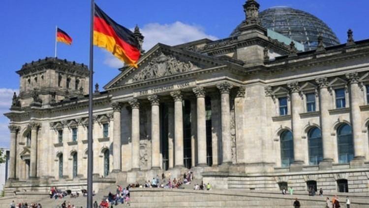 وفد برلماني ألماني يلغي زيارة مقررة لتركيا