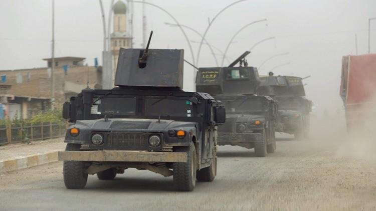 العراق.. مقتل 34