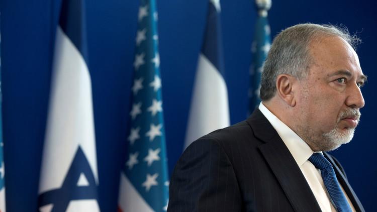ليبرمان: لدينا أساليبنا في التعامل مع صفقة الأسلحة للسعودية!