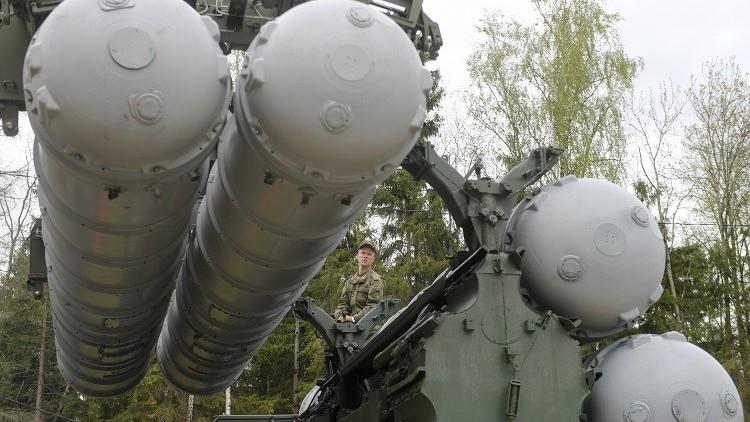 الجيش الروسي يتزود بصواريخ قادرة على اختراق الدرع الصاروخية