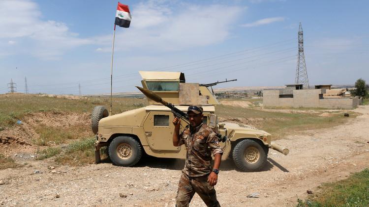اختفاء أسلحة أمريكية قيمتها مليار دولار في العراق!