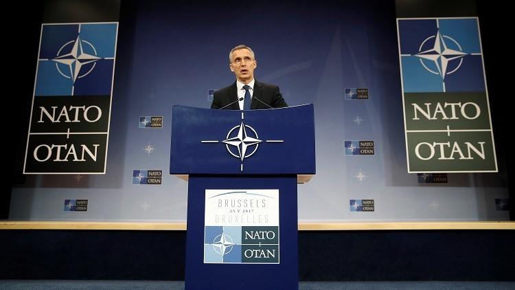 الناتو: لا أدلة على دعم روسيا لطالبان