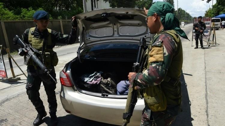 رئيس الفلبين: مسلحون قطعوا رأس قائد شرطة جنوب البلاد