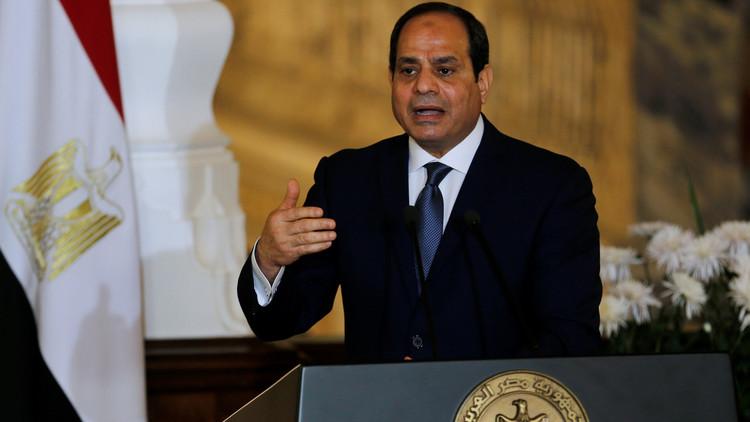 السيسي ردا على اتهامات البشير: مصر لا تقوم بإجراءات خسيسة
