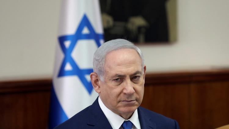 نتنياهو يتحدث عن تعهد ترامب ومصير القدس