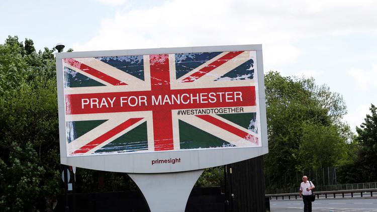 كوريا الشمالية تعزي بريطانيا بضحايا مانشستر
