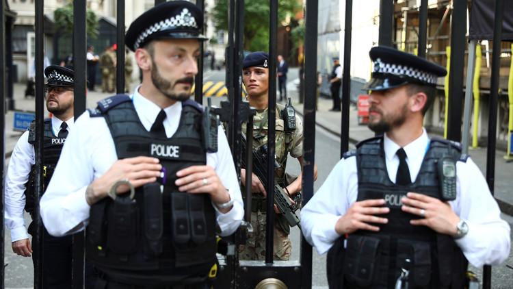 لندن تخفي المعلومات حول تفجير مانشستر عن واشنطن!