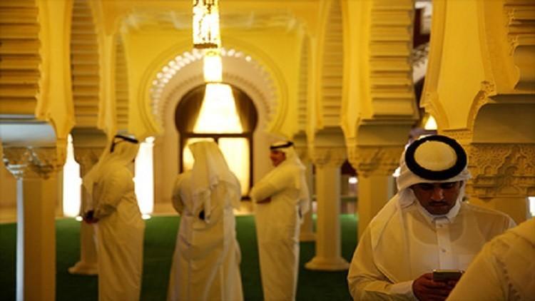 شيوخ قطريون ينفقون نصف مليار روبل على تذاكر مونديال 2018