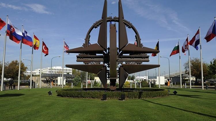 قوة الناتو في أخلاقه!