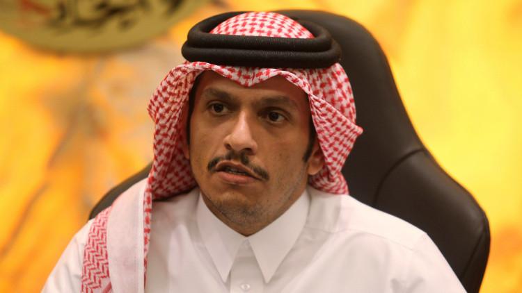الدوحة: نواجه حملة إعلامية وسنتصدى لها