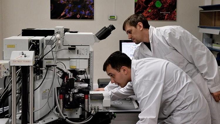 العلماء الروس يخترعون شبكة اتصال كمي بتشفير مزدوج