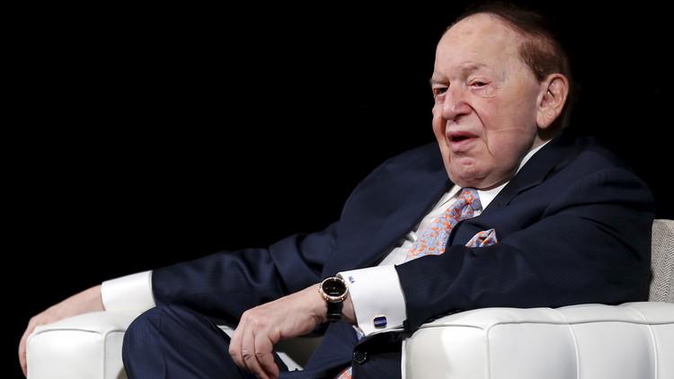 إسرائيل تستجوب رجل أعمال أمريكيا