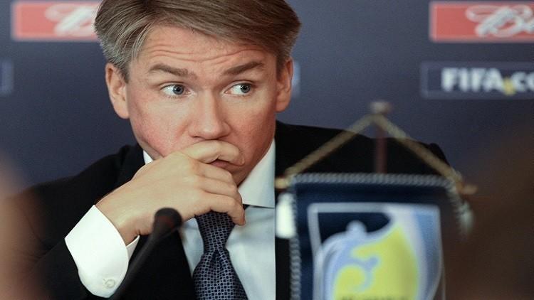 سوروكين يرد على دعوة الساسة الألمان لمقاطعة مونديال 2018