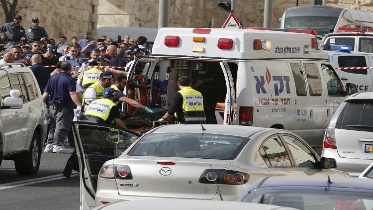 إسرائيل تنقل 180 أسيرا إلى المستشفيات