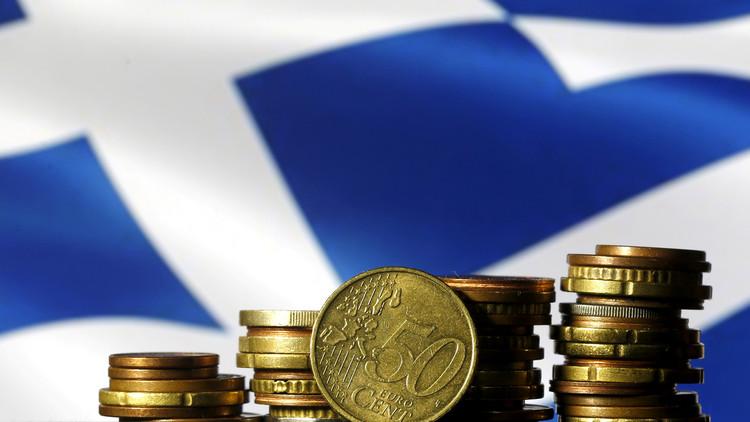 النقد الدولي: في انتظار التوصل إلى اتفاق بشأن الدين اليوناني