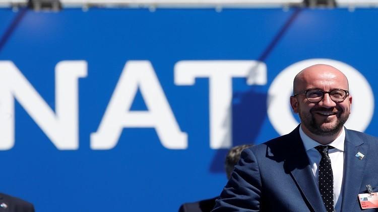 بروكسل: الناتو يحتاج القوتين الناعمة والعسكرية