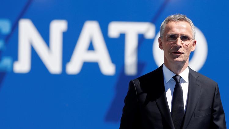 ستولتنبيرغ: سنتعامل مع روسيا على أساس الحوار والدفاع