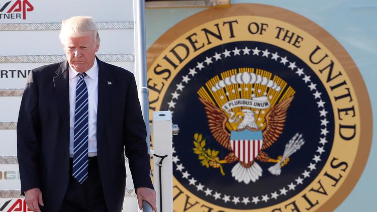 القضاء الأمريكي يؤيد تعليق قرار ترامب بشأن الهجرة