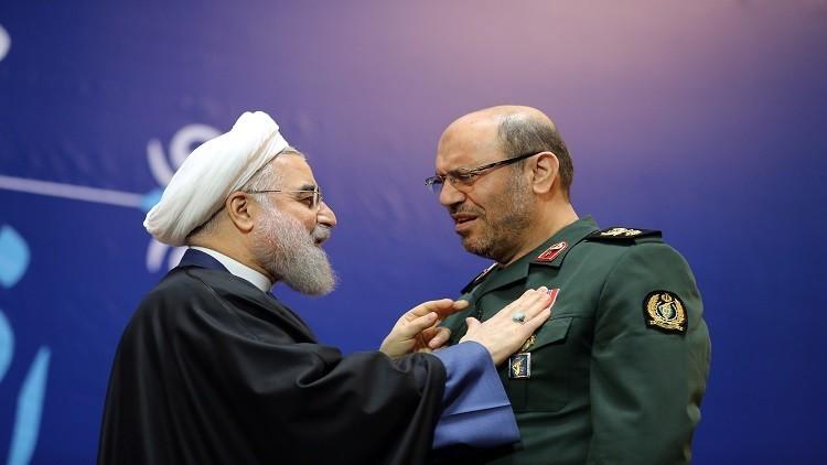 طهران لزعماء السعودية: اتخذوا مصير صدام عبرة!