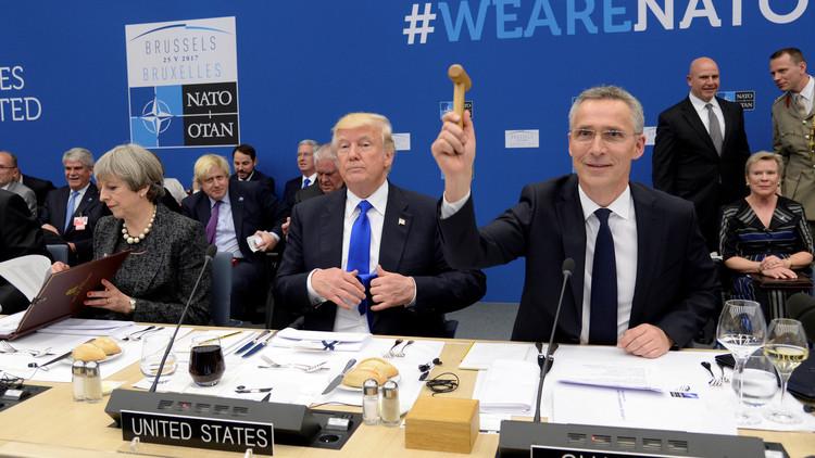 قرارات قمة الناتو ومفاجآت ترامب