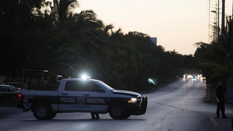 نيابة المكسيك تحقق بقضية