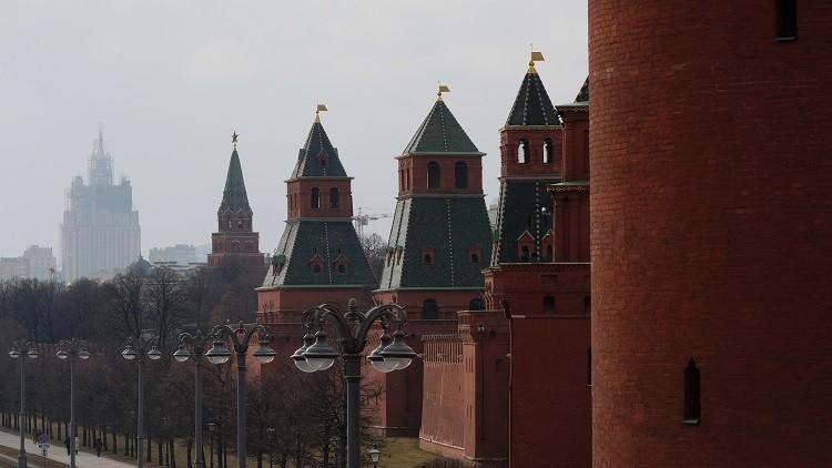 روسيا: علاقاتنا مع الناتو في أسوأ حالاتها منذ الحرب الباردة