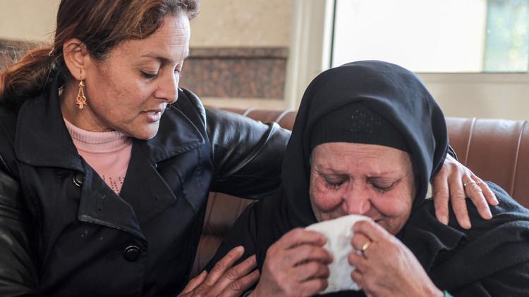 مصر: إطلاق نار على حافلة تقل أقباطا في محافظة المنيا