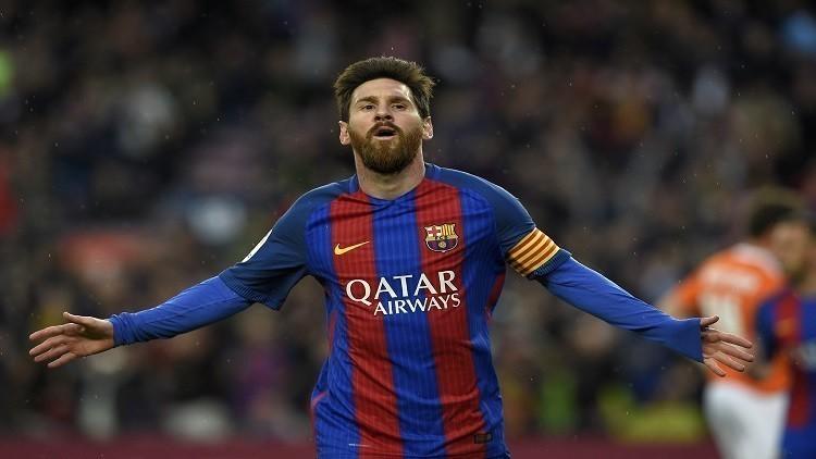 ميسي أمام فرصة لتحقيق إنجاز تاريخي في نهائي كأس إسبانيا