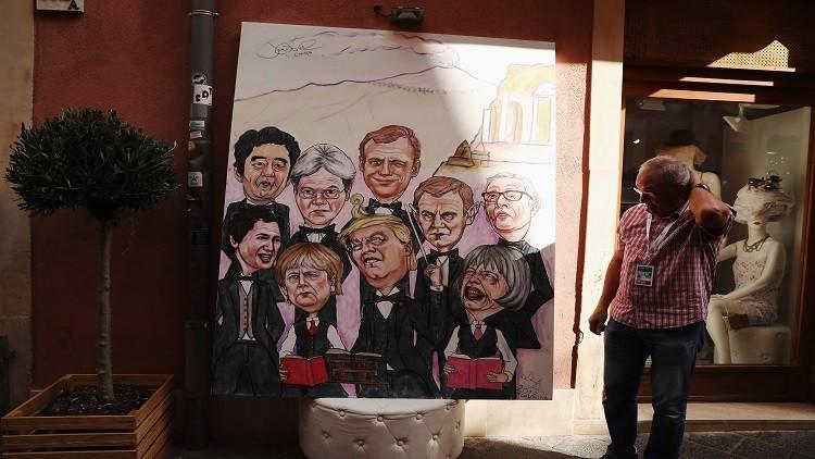 بروفيسور أمريكي: قمة G7 في إيطاليا عقيمة