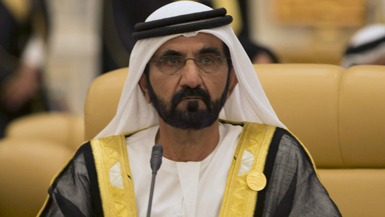 حاكم دبي يعلن عن مسابقة رمضانية جديدة بجوائز مغرية
