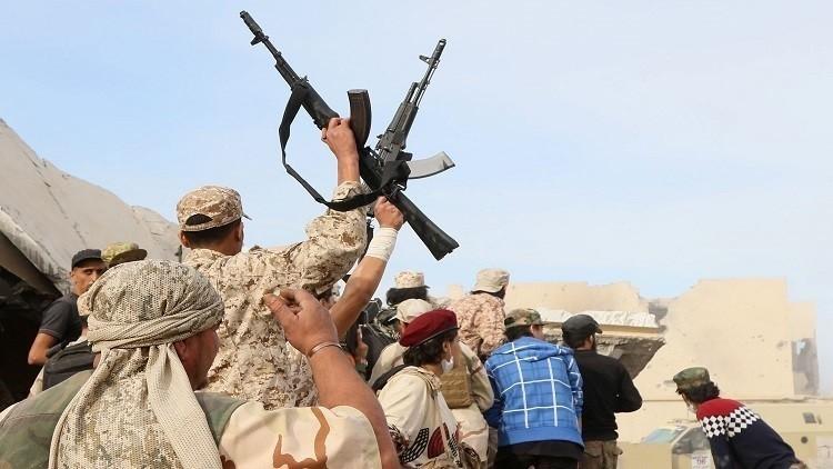 تحرير 3 قرى عراقية من داعش على حدود سوريا