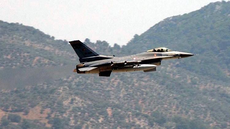 مقتل 13 كرديا بقصف تركي شمال العراق