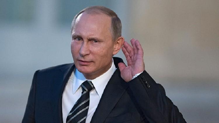 دبلوماسي: قلة من يمكنهم التحدث مع بوتين بندّية