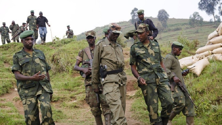 إطلاق سراح فرنسي خطفته ميليشيا في الكونغو