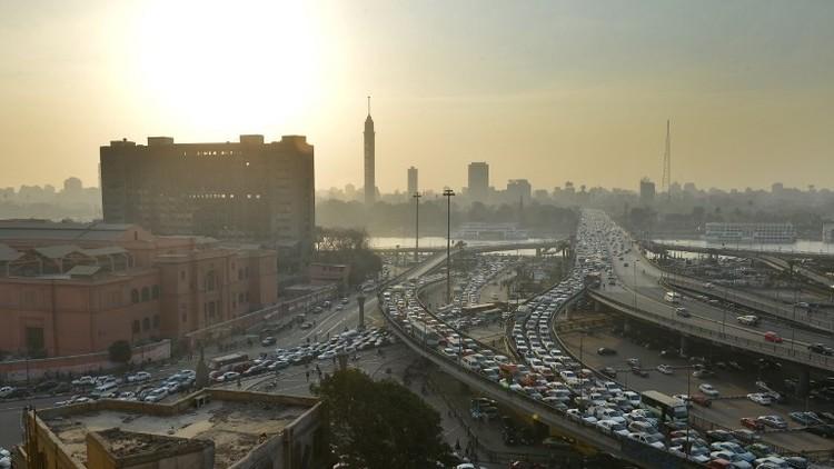 محادثات روسية مصرية بصيغة