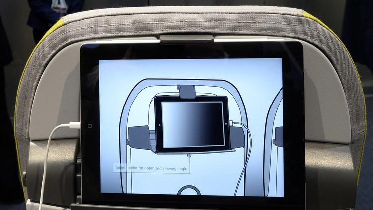 واشنطن تدرس حظر نقل الكومبيوترات على كل رحلاتها