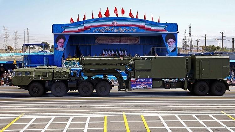 طهران: لن نغير سياستنا في قطاع الصواريخ