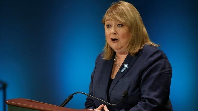 وزيرة خارجية الأرجنتين تستقيل